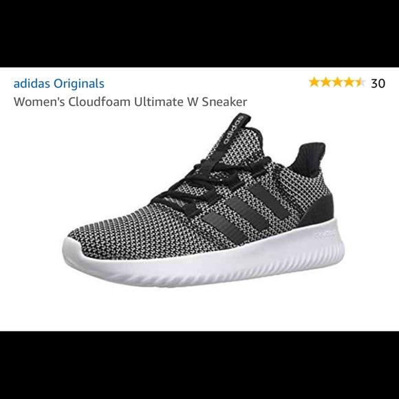 le adidas cloudfloam scarpe poshmark